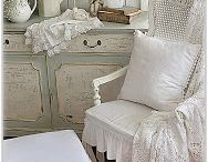 Shabby Chic / French Country / by Bobette Herman