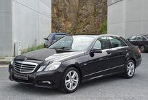 Mercedes E250 cdi Avantgarde 2010