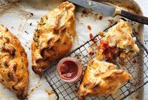 Pies and pastry