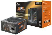 Seasonic M12II-650 / Seasonic M12II Bronze Series has been the ever-popular power supply series of the semi modular category.