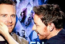 james and fassy