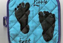 Regalos de niños / Manualidades infantiles para regalar en días especiales como el día de la familia, el día de la madre o el día del padre