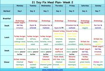 21DayFix / by Stacey Garcia