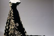 Robes 1870 - 1900