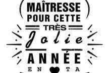 Maitresses