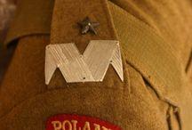 Polish forces