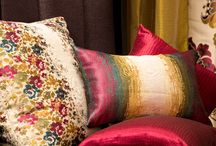 Cushions by Skipper Furnishings