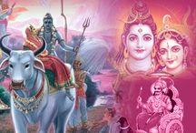 Shani Pradosha Puja