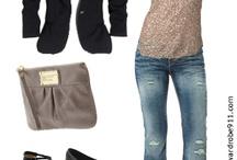 Clothes that I wish I'd buy / by Natalie Navratil