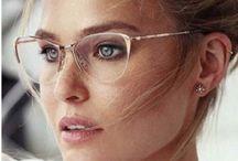Eyesglasses trend