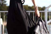 Dress - skirts