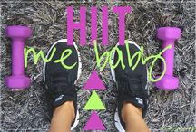 Universal Hiit / Things Universal Hiit like