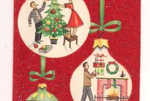 joulukorttit