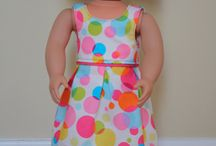 doll clothes - Mylee