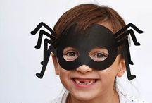 Párty maska