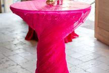 cocktail tables / #luxuryweddingplanner #franceweddings #chateauweddingfrance #weddingceremony #weddinginspirations #corporate #event #planner #corporateeventplannerparis #elegant