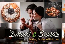 Fusion Recipes / Welcome to Dawat-e-Swaad Best Cooking Blog with Delicious and Easy to make recipes from all over India. An Indian Food Blog for food lovers like us. Learn to make delicious recipes and Food art on vegetarian & non-vegetarian from all over the world.