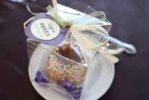 Wedding stuff / by Syrena Fontaine Piper