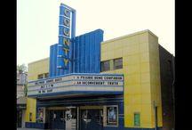 Texas Movie Theaters