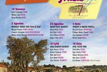 Yedi Bilgeler JazzEge concerts / music