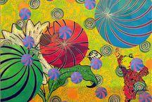 Tradiční asijské umění v současnosti