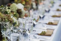 Rustic Tablescapes / by Julia Millay Walsh