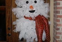 CHRISTMAS / by Gail Presley