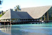 Bora Bora / Diario di viaggio
