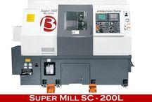 Super Mill Series