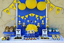 Candy Buffet Tables  / Inspiration for Candy Buffets