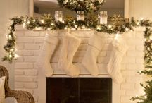 Festive Decorations / by Desiree Fligelman