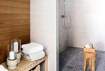 Kylpyhuoneen uudistus