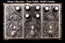 DIY Pedals / Design ideas for future DIY projects