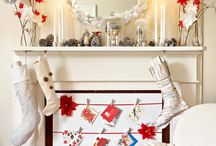 Decorating Ideas / by Shannon Glass