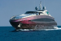 Cavalli Yacht
