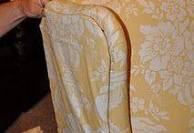 Redesign stol
