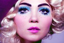 Nussy Makeup