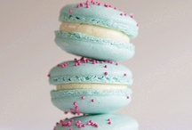 Macarons.World / A tantalizing visual array of the broad range of the macarons of the world.