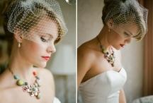 WEDDINGS / by Ayreen Khoury
