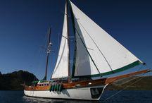 VONGOLE / #sailing, #yacht, #bluevoyage, #yachtcharter, www.cnlyacht.com