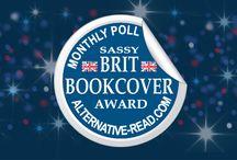 Book Cover Award Nominees!