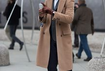Men Styles. *