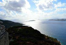 Rhodos, Greece / sept 2013