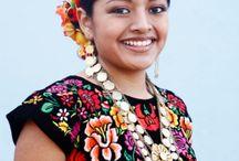 Viselet - mexikói