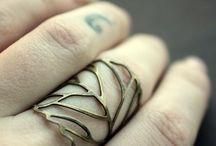 Jewelry + Metalsmithing