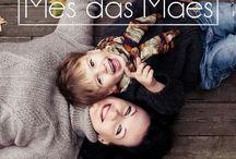 Mês das mães