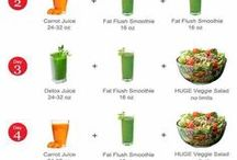 weight loss juicing detox