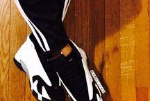 My Favorite Jordans