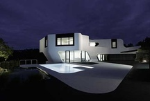 Awesome Architecture / It's all about unique and amazing designs!