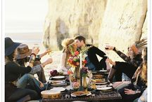 Gipsy Wedding / gipsy celebration